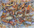 """""""The Catch"""" by Laura Lewis - Board of Directors' Award"""