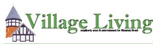 Village Living Banner