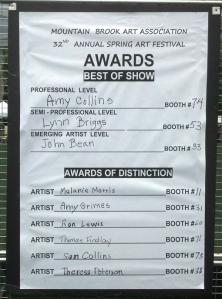 MBAA Awards