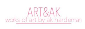 Hardeman, A.K. Logo