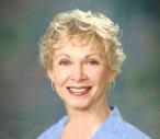 Carolyn McDonald - photo of her