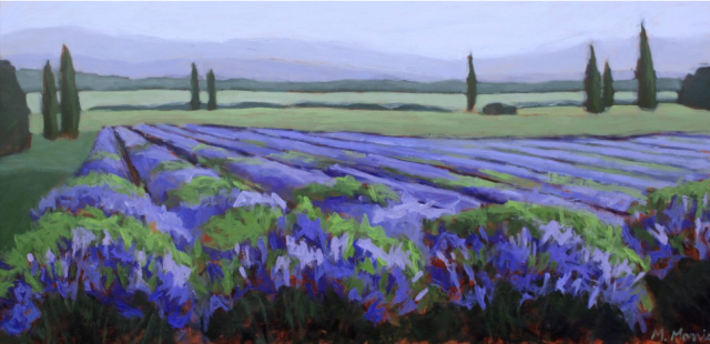 Melanie Morris Florals